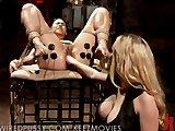 Films meisjes die vingeren naar een orgasme