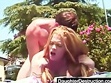 Meest extreme porn met klein meisje