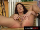 Open pussy omas