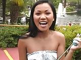Sabrine Maui is 19 en natuurlijke