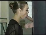 Zara Whites en drie pikken